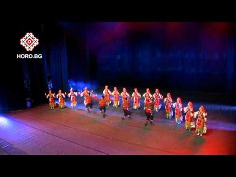 BG FOLK DANCE MASTERS - DOBROGEA REGION PART 1