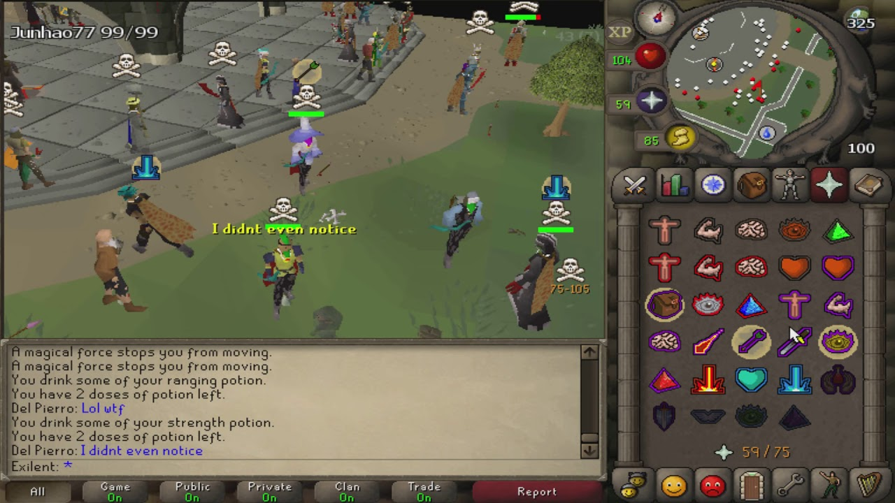Pure Pking #6
