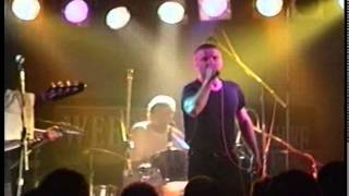 Salford Jets - Who You Looking At - (Live at the Winter Gardens, Blackpool, UK,1996)