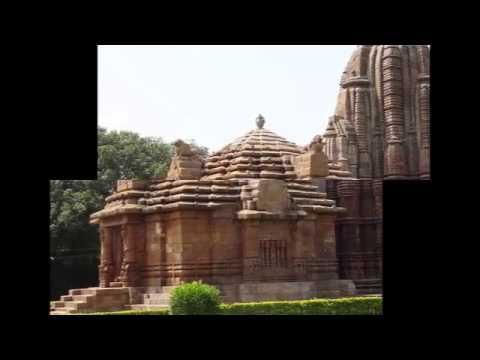 Lingaraj Temple is a Hindu temple dedicated to Harihara.
