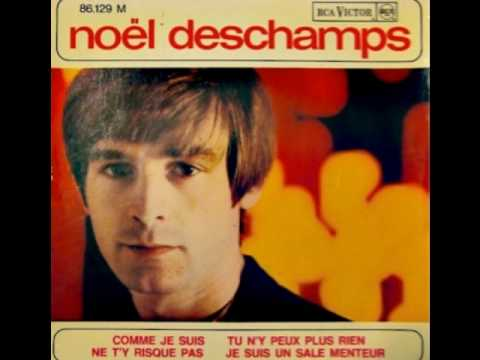 Noel Deschamps* Nöel Deschamps - Ah, Si J'Avais Pensé