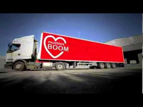Muebles boom f brica de sof s youtube - Opiniones de muebles boom ...