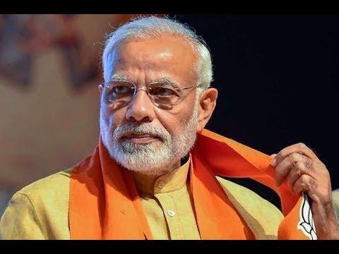 PM Modi Addresses a Rally in Silchar, Assam