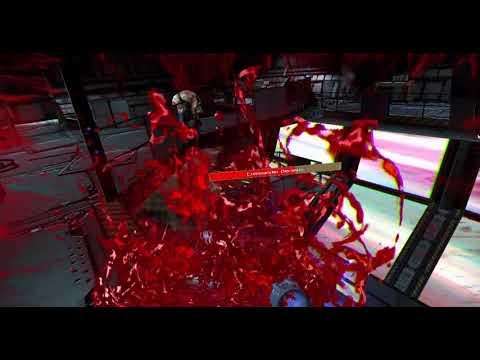 Dead Effect 2 VR (Walkthrough Chapter 20) |