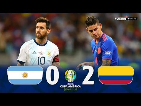 Argentina 0 x