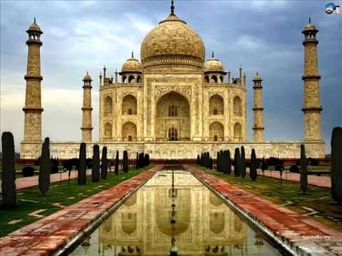 top 10 iconic buildings in the world