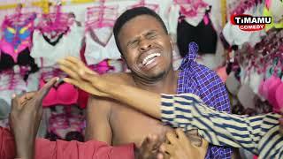 Kumbe Ebitoke na Masai wanavaliana nguo za ndani?