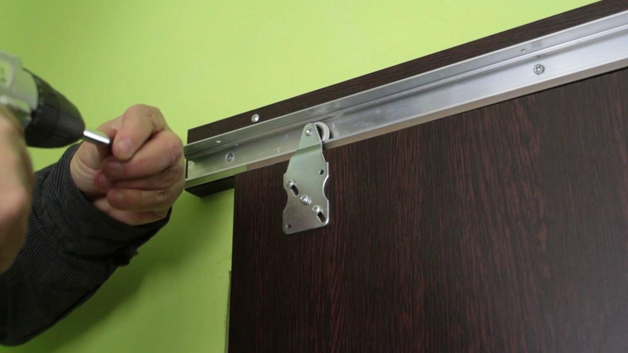 saturn schiebet rbeschlag f r schrankt ren valcomp by. Black Bedroom Furniture Sets. Home Design Ideas