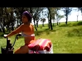 Sexy Girls Traveling On Bikes - Traveling Through Argentina