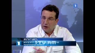 Kadir Akin PARAMAZ'I anlatıyor - Armenian Online TV H1
