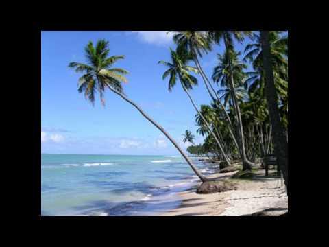 Praia de Tamandaré - PE