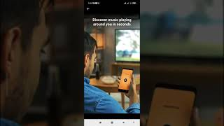 soundhound app | How to Find any song | Best sounding app | Discover music playing around you in sec screenshot 1