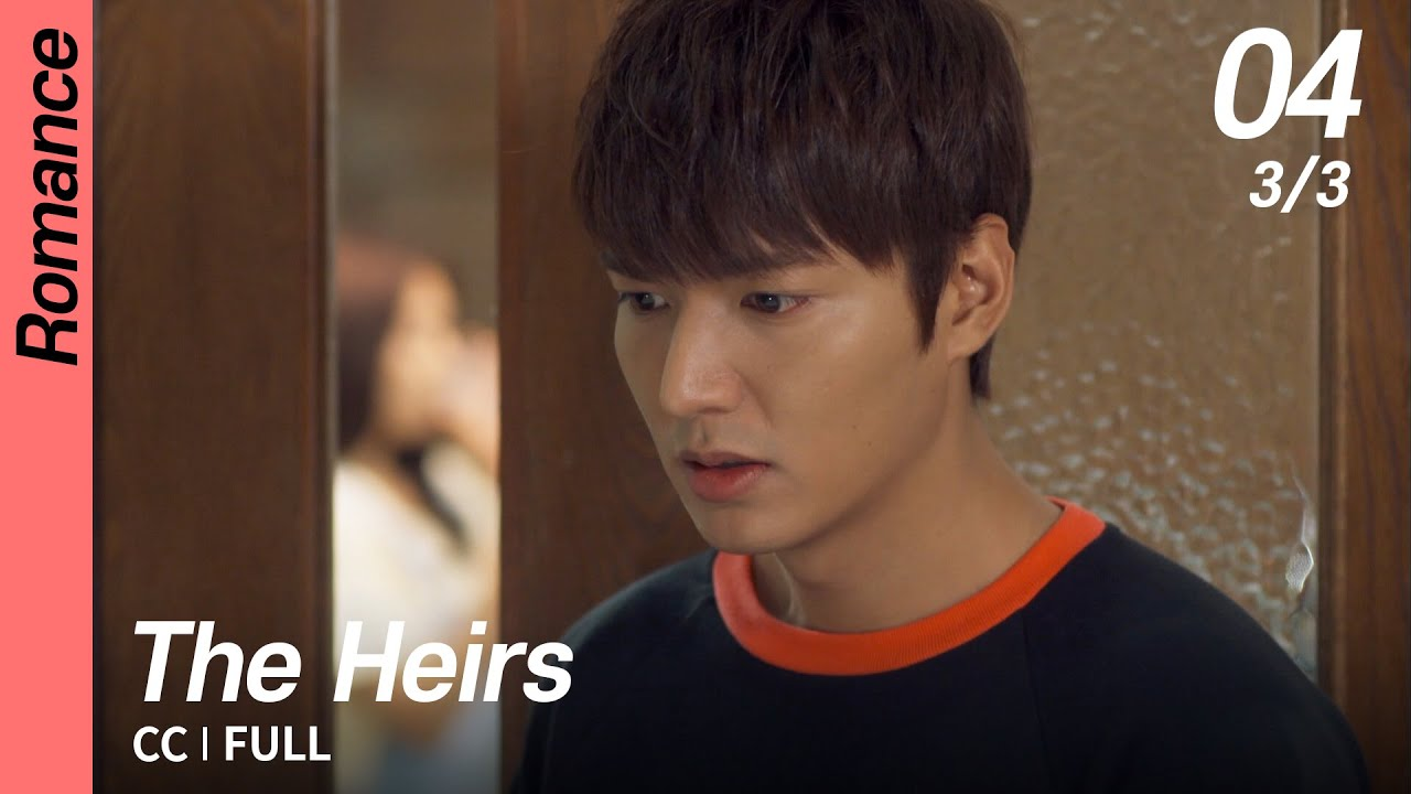Download [CC/FULL] The Heirs EP04 (3/3) | 상속자들