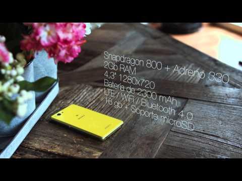 Sony Xperia Z1 Compact, análisis a fondo