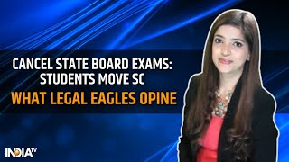 'Cancel state board exams': Plea in Supreme Court seeks relief for Assam, other students