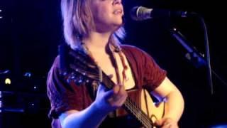 Wallis Bird - Feathered Pocket live @ Scheune / Dresden 14.03.2010