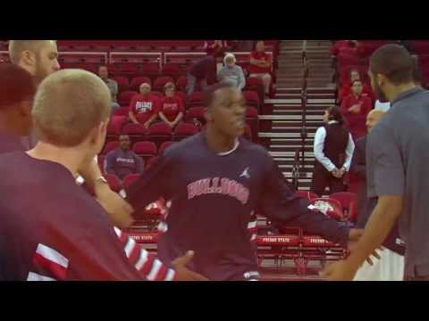 Fresno State Basketball: Promo