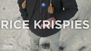 Thumb Chucks | Tutorial - Advanced - Rice Krispies