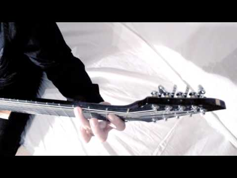 Norma Jean - I. The Planet - 9 Strings Instrumental Cover By Alan Malcolm