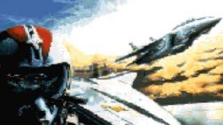 Lock On (SNES) Playthrough - NintendoComplete