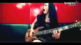 KIYOSHI Japanese Bass Player