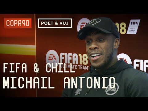 Why Antonio Is Furious With FIFA 18 | FIFA & Chill