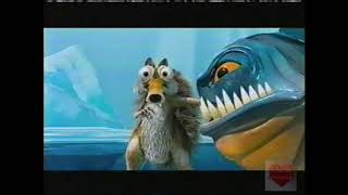 Ice Age The Meltdown | Feature Film Movie | Television Commercial | 2006