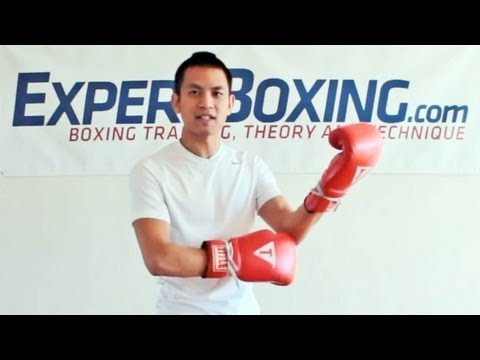 How To Increase Punching Power