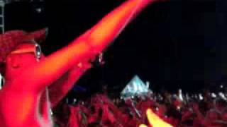 Robin S - Be vs Show me love 2008 (Dj Chucky Dirty Dutch on the Beach} .mp4