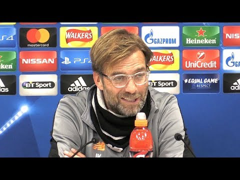 Liverpool 7-0 Spartak Moscow - Jurgen Klopp Full Post Match Press Conference - Champions League