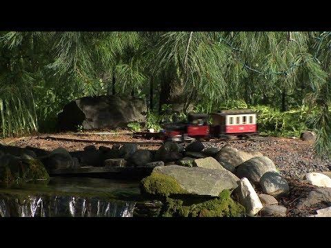 "WNEP Backyard Train Featured On ""Last Week Tonight"""