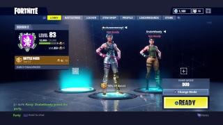 HYPE FOR battle pass season 3!! FORTNITE duos with\\prestige clips\\