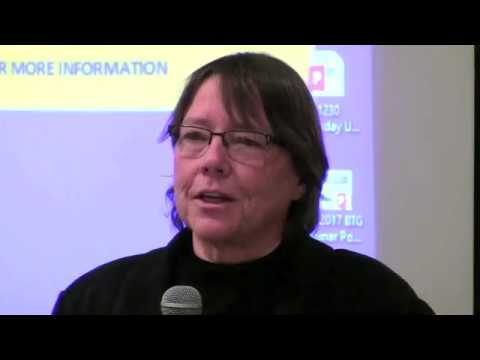 Wendy Rickman - Updates from the Department of Human Services