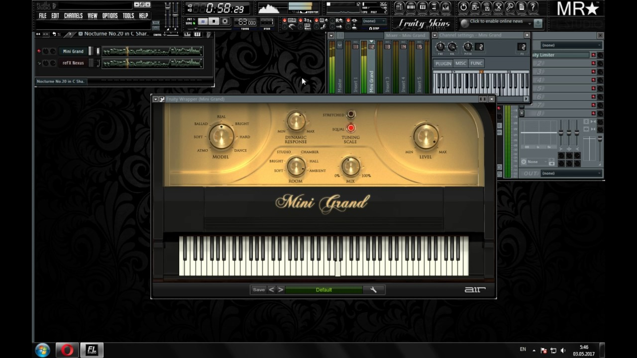 Best Piano Vst – Mobilia