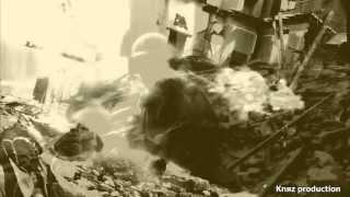 Клип на фильм Спасти рядового Райана fan video