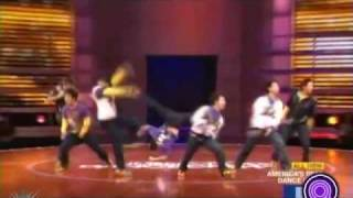 Jabbawockeez VS Quest Crew VS SuperCr3w (REMIX)