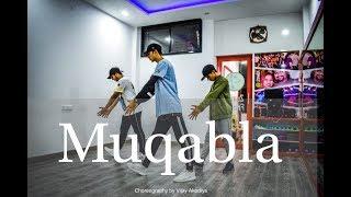 Muqabla | Beyond The Clouds | Ishaan | Dance Choreography By Vijay Akodiya
