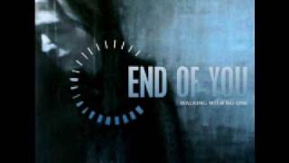 Watch End Of You Fragile Skin video