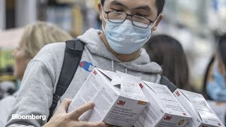 Gambar cover Coronavirus Outbreak: 3M Is Accelerating N95 Mask Production Globally