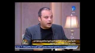 برنامج العاشرة مساء|الفنان تامر عبدالمنعم يكشف للعاشرة مساء حواره مع جمال وعلاء مبارك بعد البراءة