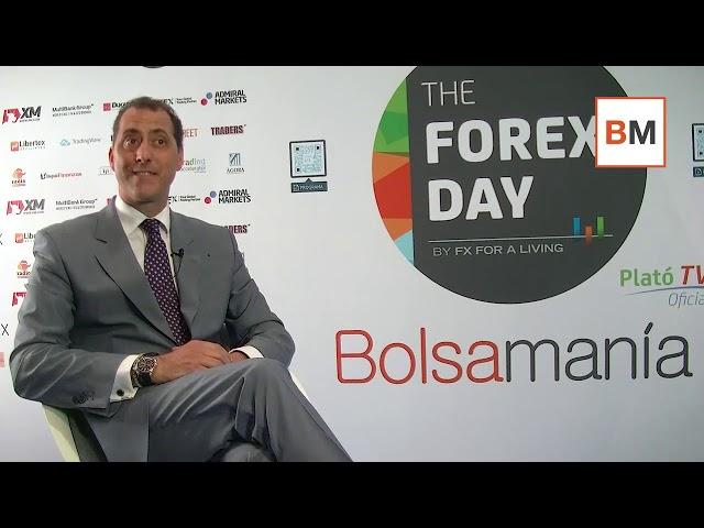 Ioannis Kantartzis sobre el uso de las opciones financieras