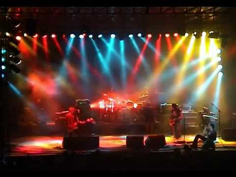Extreme - Reunion - Live @ Azores 2004
