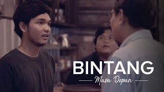 Thumbnail of Web Series: Bintang Masa Depan | Season 2 – Episode 5 #IDare