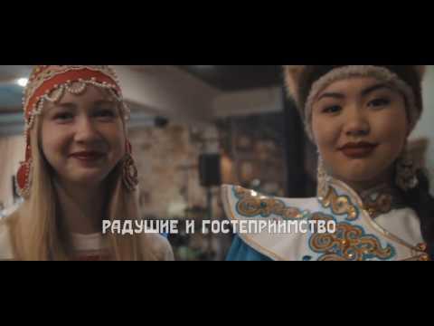 """Промо ролик ресторана """"Типография"""" Горно Алтайск. 02.09.2016."""