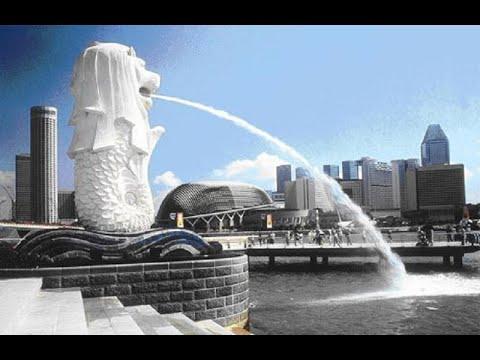 Singapore City Tour - Best Travel Destination