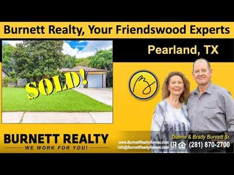 Homes for Sale near Glenn York Elementary School Pearland TX 77584