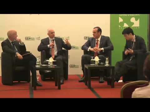 Mass in Macau Growth Prospects for Asia's Gaming capital 7