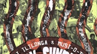 Rikki Illilonga and Musi-O-Tunya - Dark Sunrise