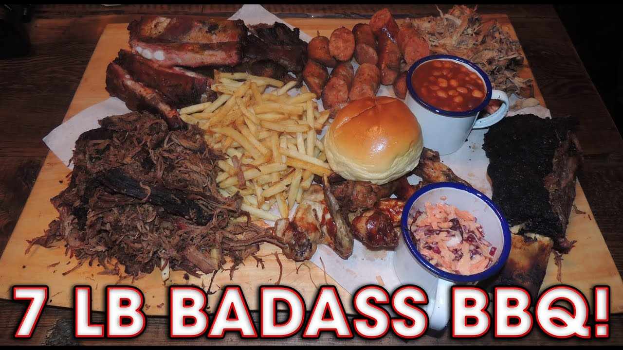Longhorns Barbecue S Undefeated Bbq Challenge Youtube