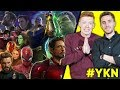 Is 'Avengers: Infinity Wars' The Best Superhero Movie Of All Time?! | You Know Nothing | #13